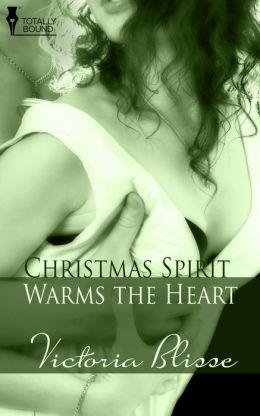 Christmas Spirit Warms the Heart