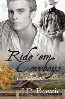 Ride 'em Cowboys Collection