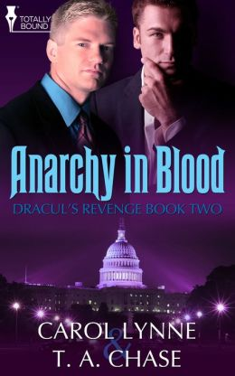 Anarchy in Blood