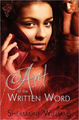 Art Of The Written Word