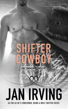 Shifter Cowboy