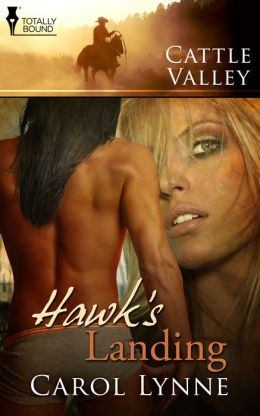 Cattle Valley: Hawk's Landing