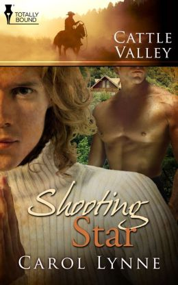 Cattle Valley: Shooting Star