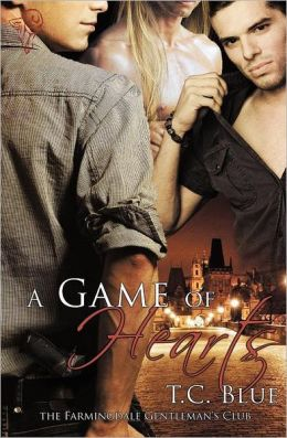 The Farmingdale Gentleman's Club: A Game of Hearts