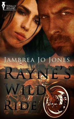Rayne's Wild Ride