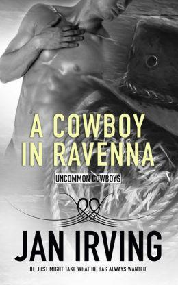 A Cowboy in Ravenna