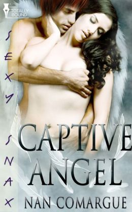 Captive Angel
