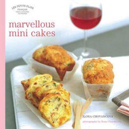 Marvellous Mini Cakes