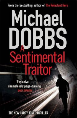 A Sentimental Traitor (Harry Jones Series #5)