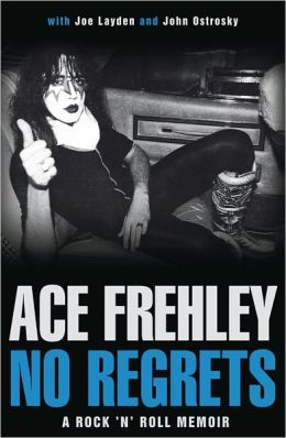 No Regrets: A Rock 'n' Roll Memoir