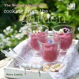 Cooking from the Garden: Women's Institute