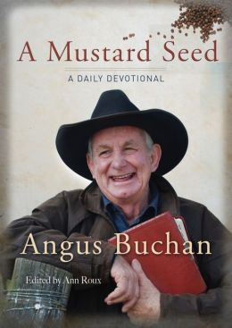 A Mustard Seed: A Daily Devotional