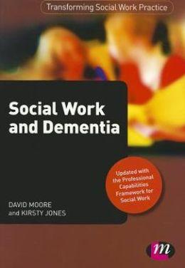 Social Work and Dementia