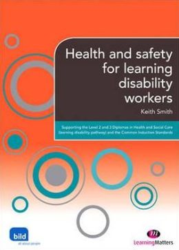 Health and Safety for Learning Disability Workers