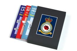 Battle of Britain Memorial Flight Boxed Set