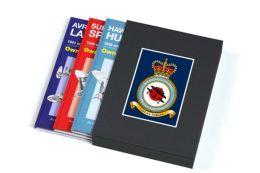 Battle of Britain Memorial Flight Boxed Set