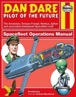 Dan Dare: Spacefleet Operations