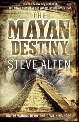 The Mayan Destiny (Domain Series #3)