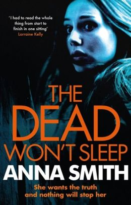 Dead Won't Sleep