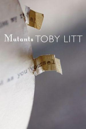 Mutants: Selected Essays