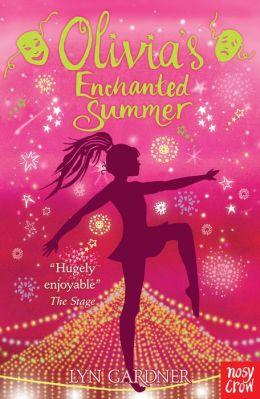 Olivia's Enchanted Summer