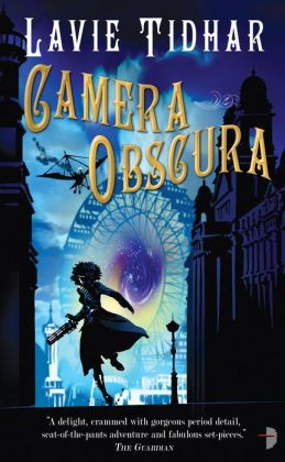 Camera Obscura (Bookman Histories Series #2)