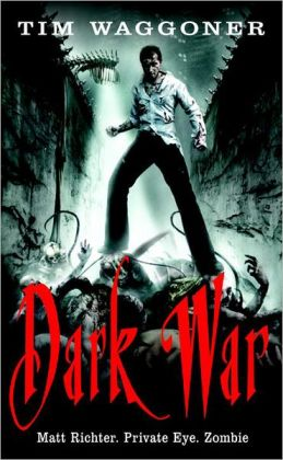 Dark War: A Matt Richter Novel