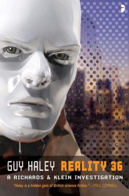 Reality 36: A Richards & Klein Novel