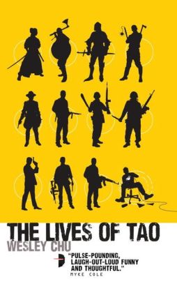 The Lives of Tao
