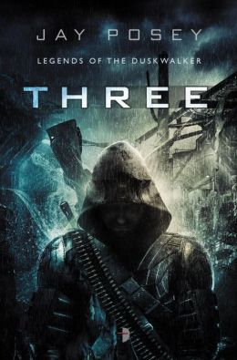 Three (Legends of the Duskwalker Series #1)