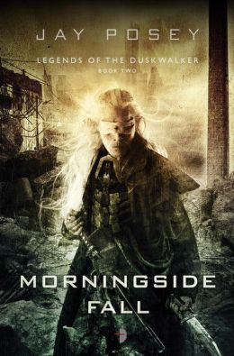 Morningside Fall (Legends of the Duskwalker Series #2)