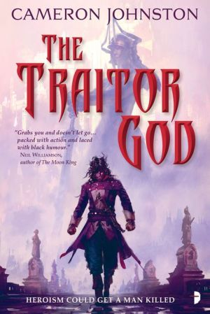Book The Traitor God