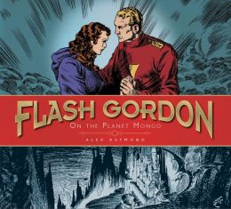 Flash Gordon: On the Planet Mongo: The Complete Flash Gordon Library (Vol. 1)