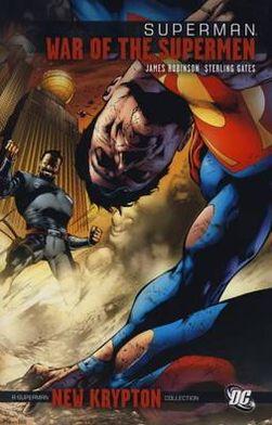 War of the Supermen