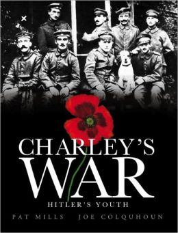 Charley's War Vol 08