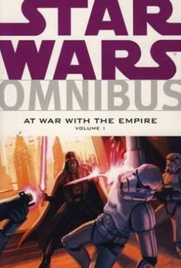 At War with the Empire Volume 1.