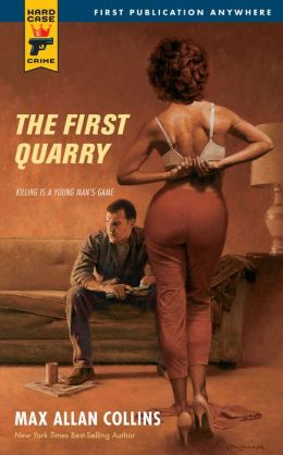 The First Quarry (Quarry Series #7)