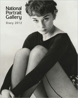 2012 National Portrait Gallery Engagement Calendar