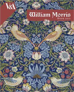 2012 V&A Morris Engagement Calendar