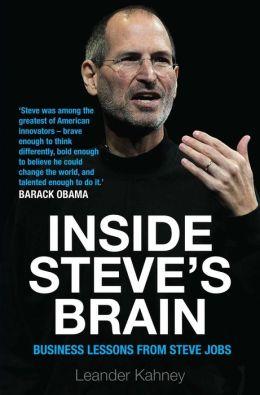 Inside Stev New Cover Reissue