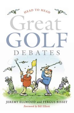 Head to Head: Great Golf Debates