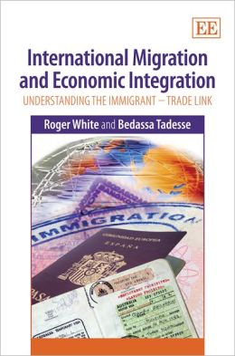 International Migration and Economic Integration: Understanding the Immigrant-Trade Link
