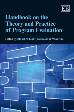 book cover: Handbook On The Theory And Practice Of Program Evaluation