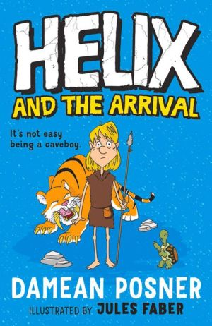 Helix and the Arrival