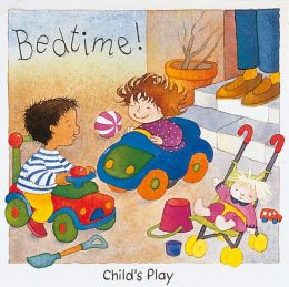 Bedtime (All in a Day Boardbooks Series)
