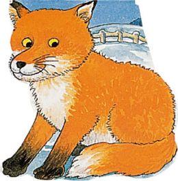 Pocket Pals 2 - Fox
