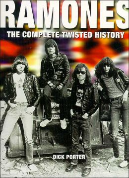 Ramones: The Complete Twisted History