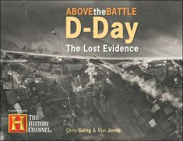 D-Day Lost Evidence