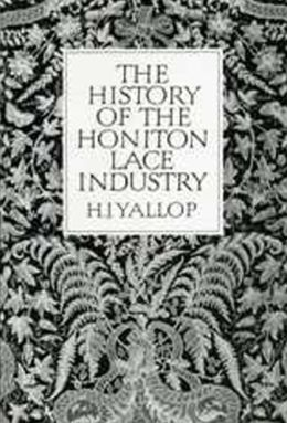 History of Honiton Lace Industry