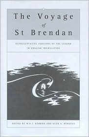 The Voyage of St. Brendan